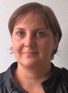 Corinne Valle Fernandez