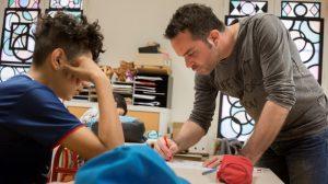 Un accompagnement éducatif personnalisé, adapté à chaque élève